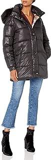 Women's Heavy Puffer Jackets