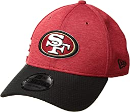39Thirty Official Sideline Home Stretch Fit - San Francisco 49ers