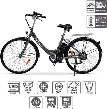 11AH Kalkhoff Raleigh pour E-Bike Impulse-System Batterie 11000mAh