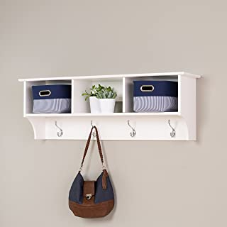 Best white wall cubby Reviews