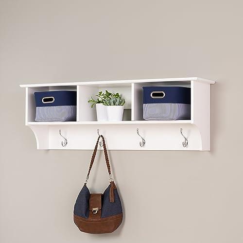 Wall Shelf Hooks Amazoncom