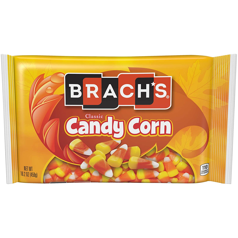 Halloween Candy Corn Brachs (Candy Corn) - 2 Pack