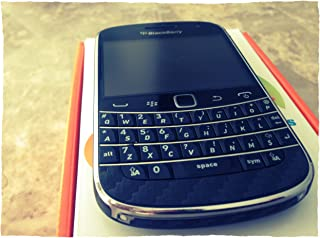 Blackberry BB 9900 Bold Touch Unlocked Phone with Touch Screen, QWERTY Keyboard, 5MP Camera and Blackberry OS 7