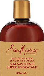 Shea Moisture Shea Moisture Champú de Miel y Mafura Aceite