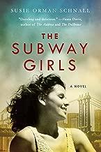 subway girl book