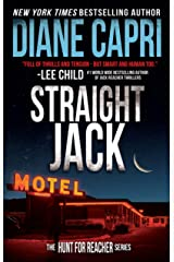 Straight Jack: Hunting Lee Child's Jack Reacher (The Hunt for Jack Reacher Series Book 16) Kindle Edition