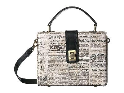 Patricia Nash Tauria (Newspaper) Handbags