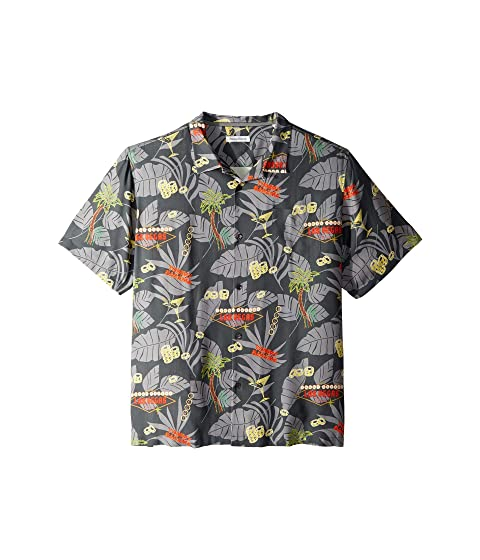 16dcbbec73d Tommy Bahama Poker in Paradise Shirt at Zappos.com