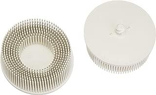 3M 00048011187372 Roloc Nylon Bristle Disc - Diameter: 3