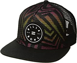 Billabong - Rotor Trucker Cap