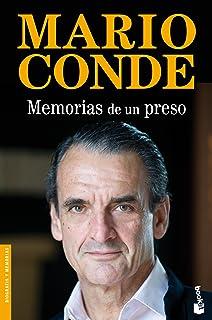Memorias de un preso (Divulgación. Biografías y memorias) (Spanish Edition)