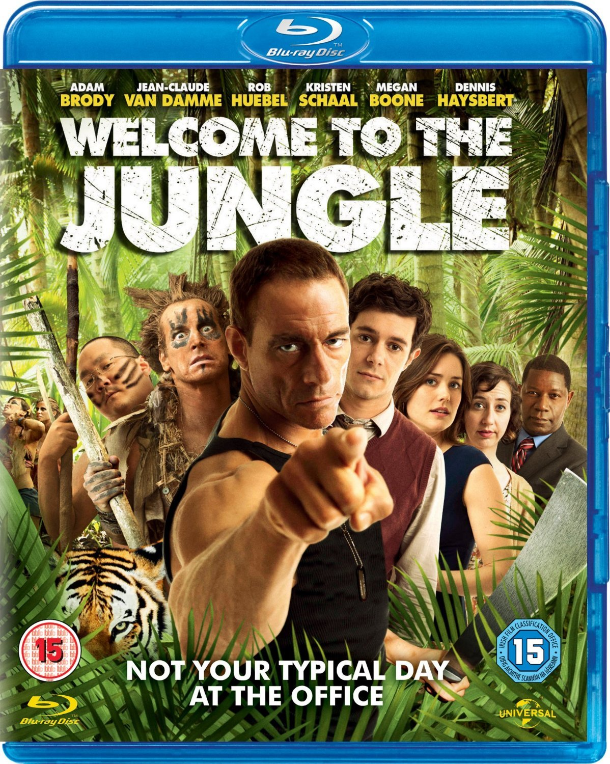mart Welcome OFFicial site to the Blu-ray Jungle