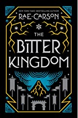 The Bitter Kingdom (Girl of Fire and Thorns Book 3) Kindle Edition