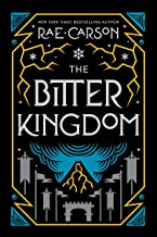 BITTER KINGDOM (Girl of Fire and Thorns Trilogy)