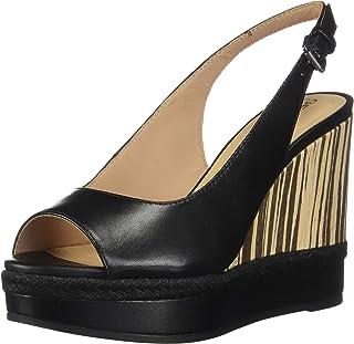 Geox D Yulimar, Women's Fashion Sandals