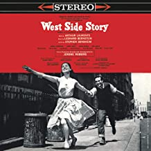 Best tonight west side story mp3 Reviews