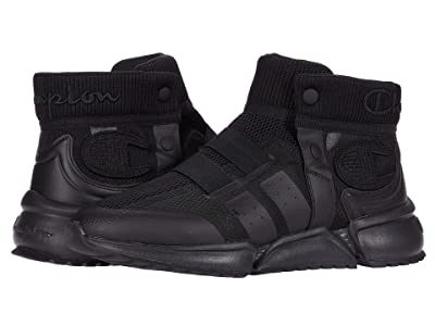 Champion Rally Future (Triple Black) Men