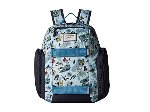 Kid Backpack Metalhead Kid Big Burton Little wvA0RRq