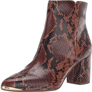 أحذية نسائية من Franco Sarto بنية اللون مقاس 10 M