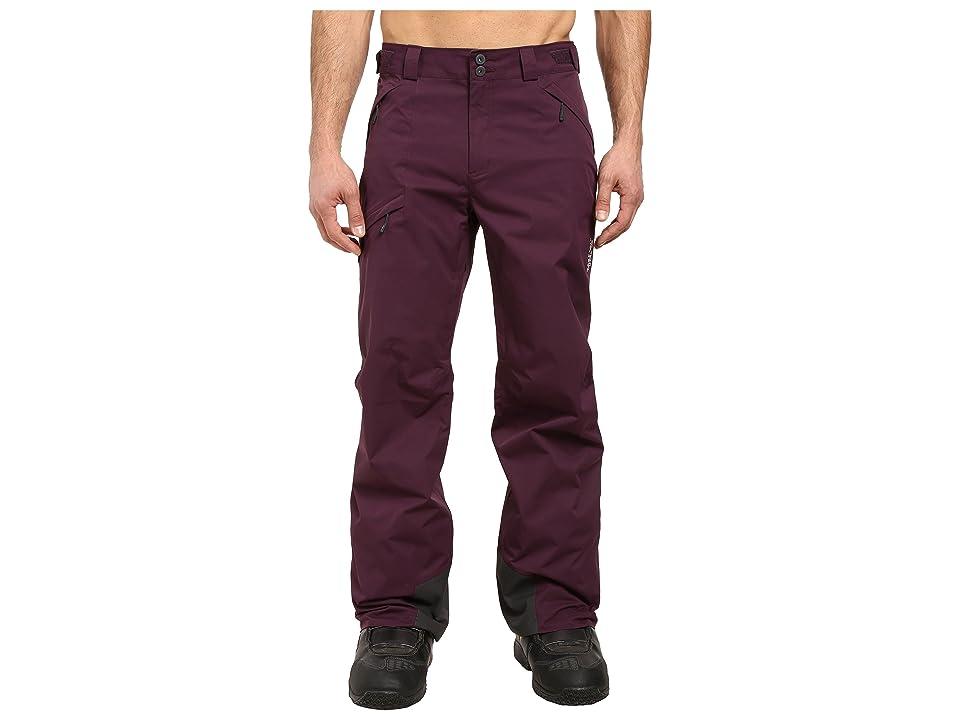 Mountain Hardwear Returnia Pants (Eggplant) Men