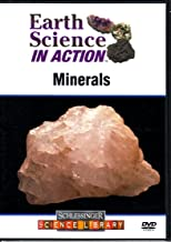 Earth Science in Action: Minerals