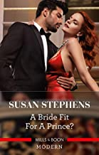 A Bride Fit for a Prince? (Passion in Paradise Book 13)