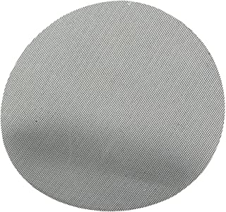 Cloth Backing Norton R980P PSA Disc Pressure-Sensitive Adhesive Pack of 1 12 Diameter Grit 80