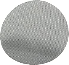 Sungold Abrasives 81405 Silicon Carbide 60 Grit Screen Sanding Discs 10-Pack, 16