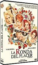 La Ronda del Placer DVD 1964 La ronde