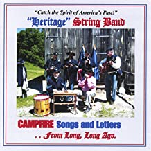 letter from camp song