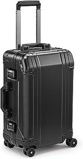 ゼロハリバートン ジオ アルミ 3.0 International Carry-On 34L ZRG2522 Black 94273 GEO ALUMINUM 3.0スーツケース ゲオ ZERO HALLIBURTON