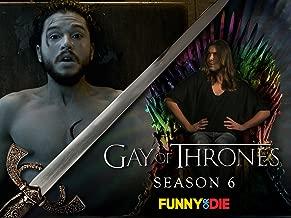 Gay Of Thrones