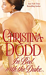 In Bed with the Duke (The Governess Brides Book 9)