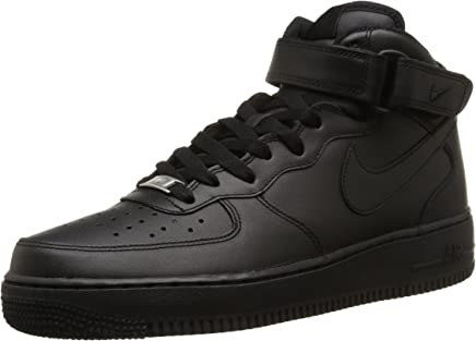 Nike Unisex Adults Air Force 1 Mid 07 315123-001 Basketball Shoes