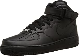 Nike Men's Air Force 1 Mid 07 Trainers