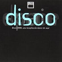 Mejor Musica Disco 2000