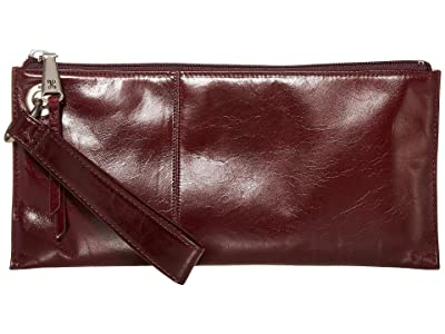 Hobo Vida (Deep Plum) Clutch Handbags