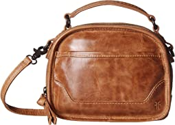Melissa Top-Handle Crossbody