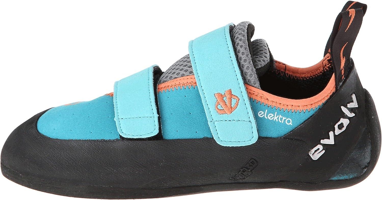 Evolv - Zapatillas de escalada para mujer