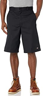 Dickies Men's 15 Inch Loose Fit Multi-Pocket Work Short