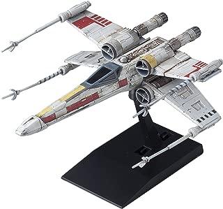Star Wars X-Wing Starfighter, Bandai Star Wars 1/144