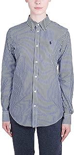 06dfebcaa8 Amazon.fr : Ralph Lauren - Chemisiers et blouses / T-shirts, tops et ...
