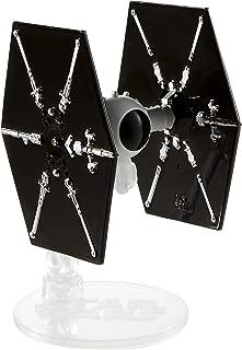 Hot Wheels Star Wars Concept Tie Fighter Vehicle Toy