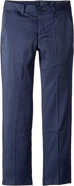 Flat Front Golf Pants (Little Kids/Big Kids)