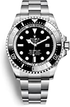 Luxury REP Iconic Crown Homage Latest Version 9 Deap sea Dweller High End Watch