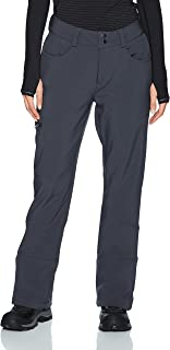 Arctix Women's Sarah Fleece Lined Softshell Snow Pants