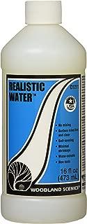 magic water resin