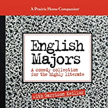 English Majors: A Comedy Collection for the Highly Literate, Vol. 1