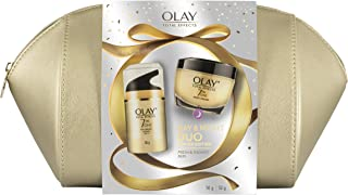 Olay Total Effects Day and Night Duo Gift Pack, 0.488 kilograms