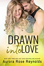 Drawn Into Love (Fluke My Life Book 4)